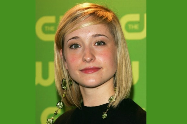 'Smallville' Star Allison Mack Pitched Emma Watson, Kelly Clarkson to Join Cult