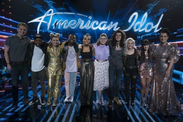 'American Idol' - ABC