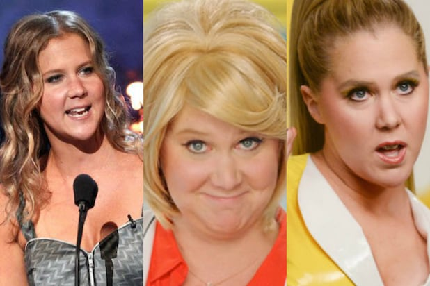 Amy Schumer Best Moments