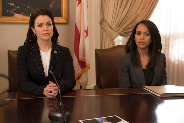 14e1ef379b91 Scandal' Series Finale Cut Changed, Star Bellamy Young Says