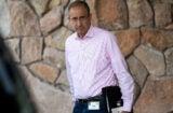 Brian L Roberts of Comcast