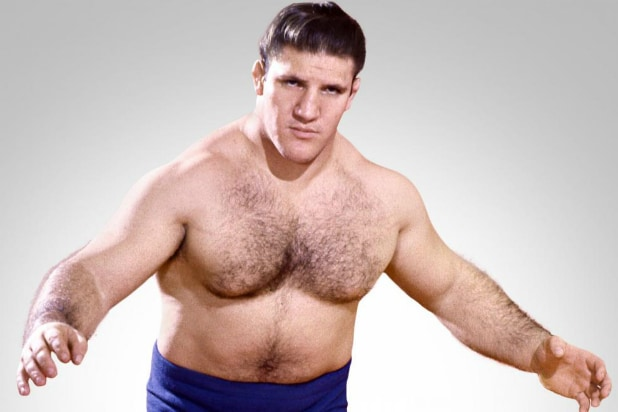 Bruno Sammartino - WWE