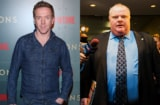 Damian Lewis / Rob Ford