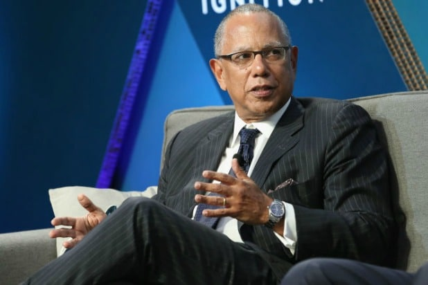 New York Times Editor Dean Baquet on the Hot Seat Over