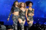 Destinys Child reunion Beyonce Coachella 2018