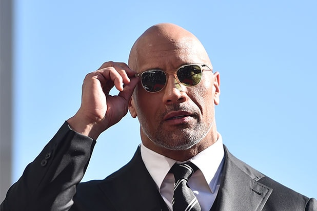 The Rock Earns the Most For Acting -- But Still Doesn't Top
