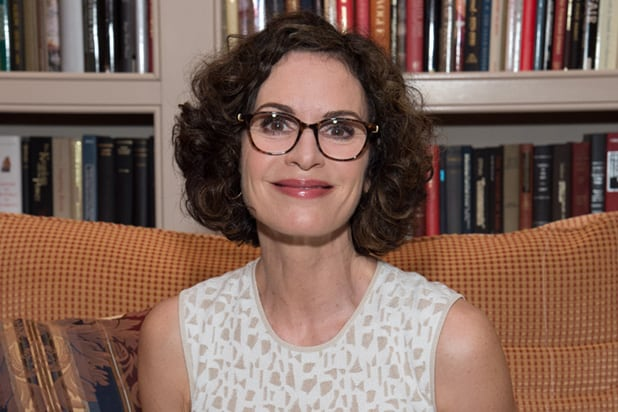 Elizabeth Vargas Signs Overall Deal With A+E Networks 6a58d3ac0