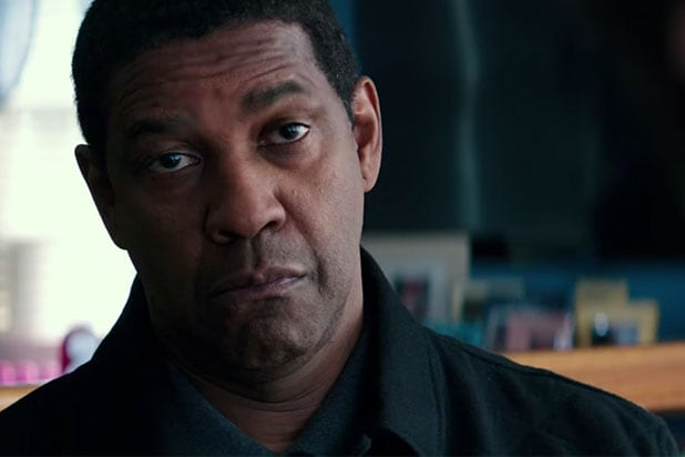 Denzel Washington Is a Snappy Defense Attorney in 'Roman J