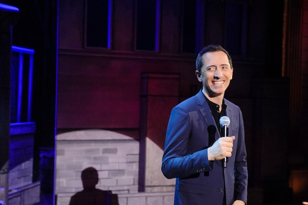 Gad Elmaleh American Dream