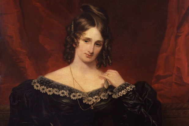 Nat Geo 'Not Moving Forward' With Mary Shelley 'Genius' Season