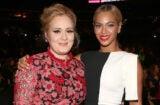 Adele Beyonce