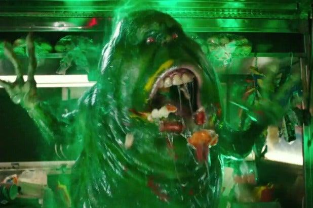 Ghostbusters Origin Story How John Belushi And Helped Inspire Slimer