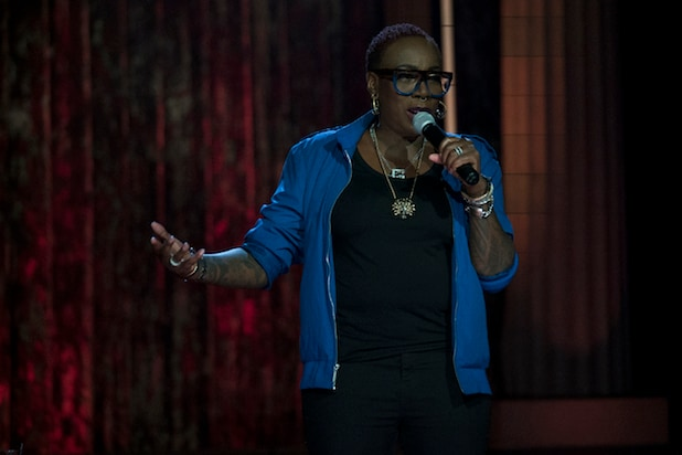 Gina Yashere The Standups
