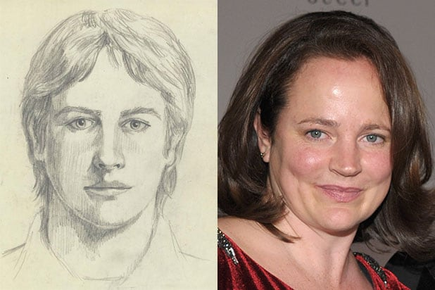 Golden State Killer Michelle McNamara