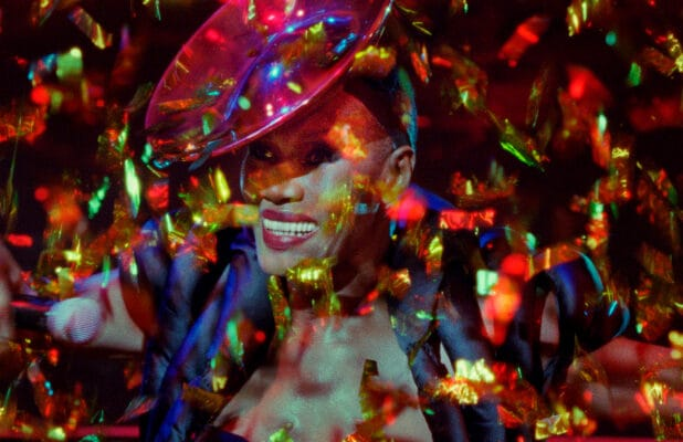 'Grace Jones: Bloodlight and Bami' Review: She's Almost Too Much for One  Film