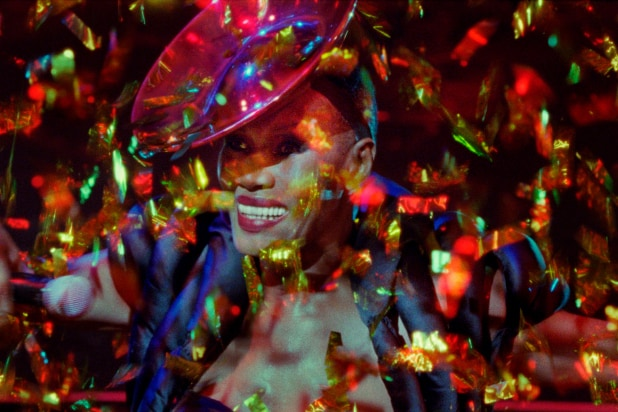 Grace Jones Bloodlight And Bami Review Shes Almost Too Much For One Film