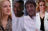 Grey's Anatomy Guest Stars
