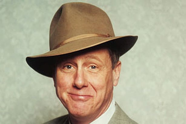 Harry Anderson Night Court Star Dies At 65