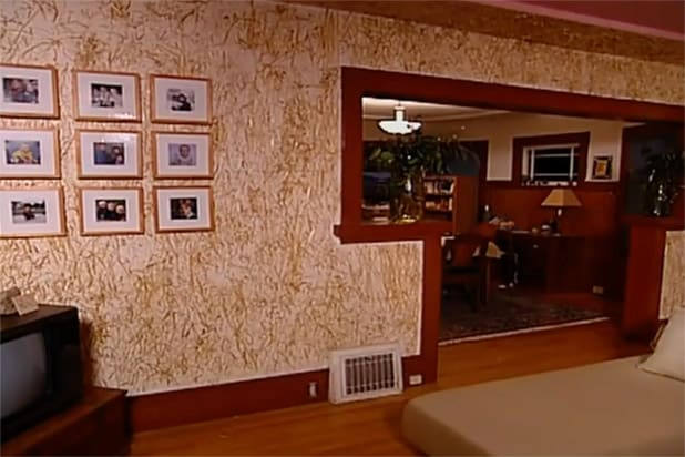 13 Worst Trading Spaces Designs From The Sob Inducing