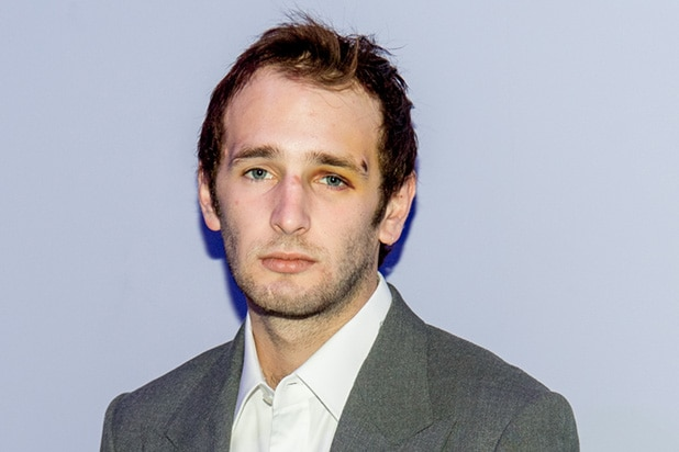 Hopper Penn, Sean Penn and Robin Wright's Son, Arrested on Drug Charges