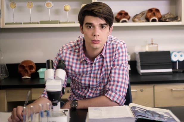 Alex Strangelove Film Review Bittersweet Coming Out Comedy Takes