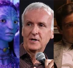 James Cameron Avatar Godfather