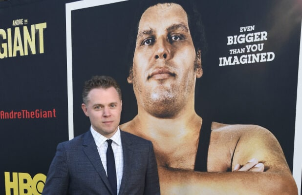 Even the 'Andre the Giant' Director Doesn't 'Buy' a Lot of the Mythology