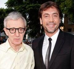 Javier Bardem Woody Allen