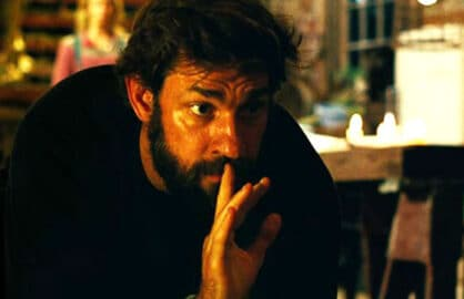 5 Reasons 'A Quiet Place' Became Horror's Latest Box Office