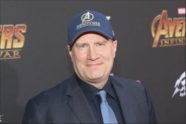 Kevin Feige PGA Avengers Infinity War