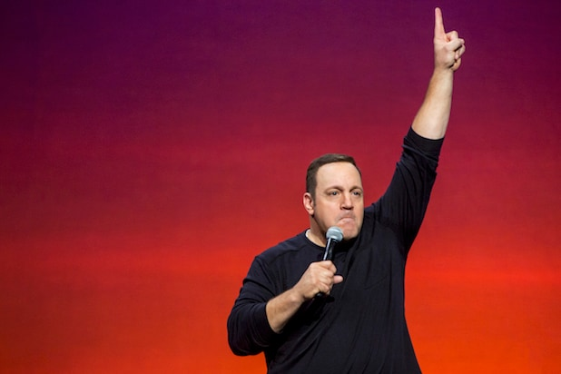 Kevin James Stand-Up
