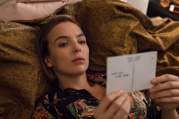 da03a097eee Killing Eve  Opening Scene Sets Up Viewers for  the Unexpected
