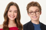 Kim Possible Sadie Stanley and Sean Giambrone