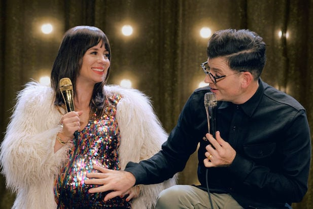 Natasha Leggero Moshe Kasher Honeymoon Stand-up Special