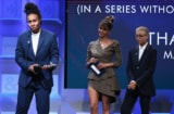 Lena Waithe GLAAD Awards