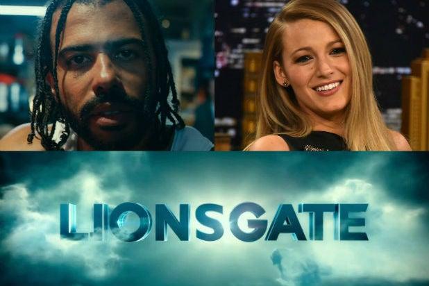 Lionsgate CinemaCon 2018