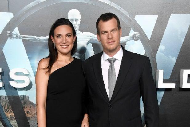 'Westworld' Creators Lisa Joy and Jonathan Nolan