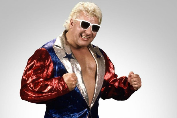 WWE Hall of Famer 'Luscious' Johnny Valiant Dies at 71