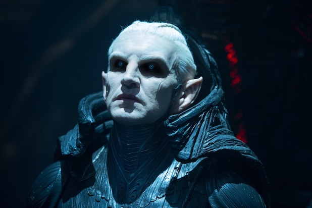 Malekith Thor Dark World