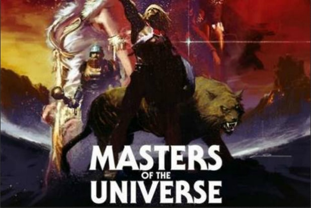 Masters of the Universe Nee Brothers