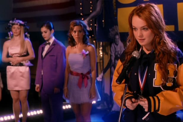 Mean Girls Prom