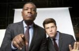 Michael Che and Colin Jost Weekend Update Emmy Hosts