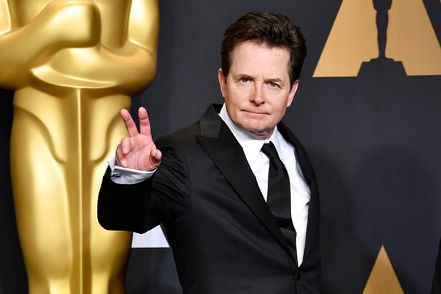 Michael J Fox in Recovery After Spinal Surgery