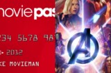 MoviePass Avengers