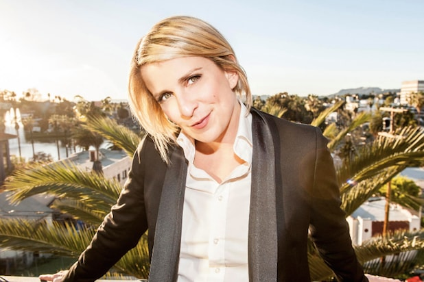 Netflix Orders Dark Comedy 'Dead to Me' From Liz Feldman, Will Ferrell
