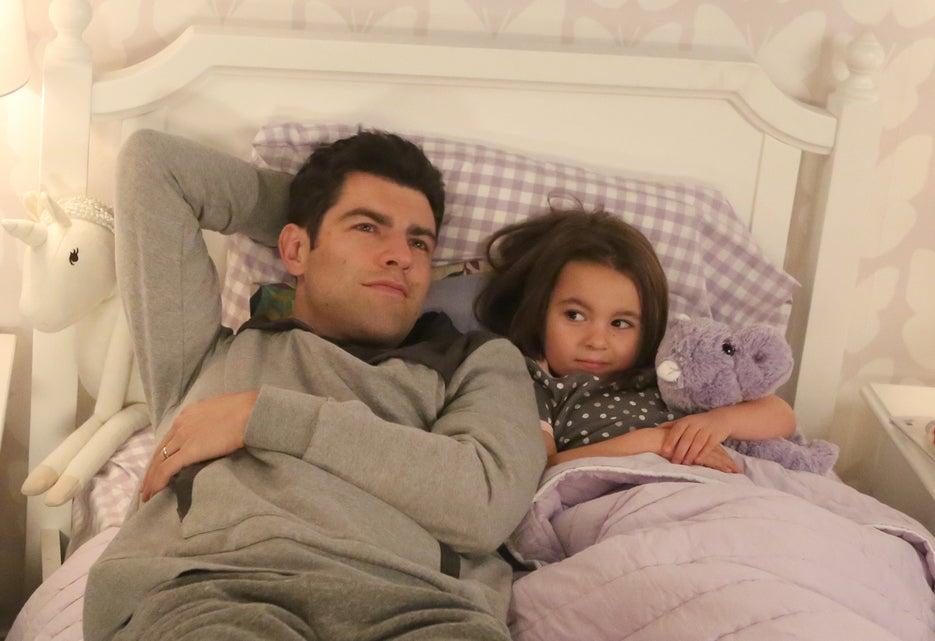 Preschooler Tv Sleep