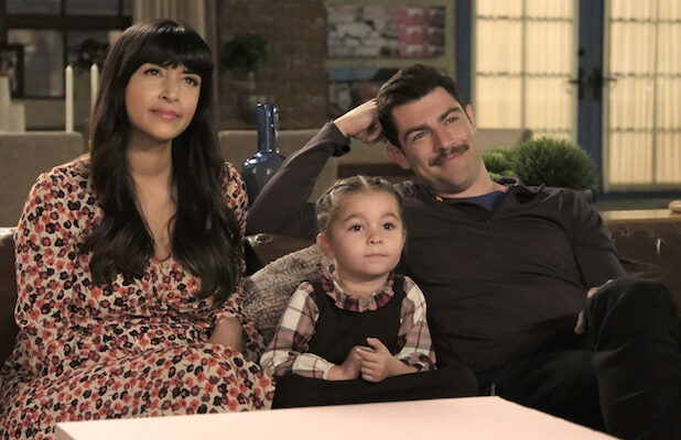 New Girl': Here's Why Schmidt and Cece's Daughter Is Named