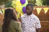 New Girl Lamorne Morris