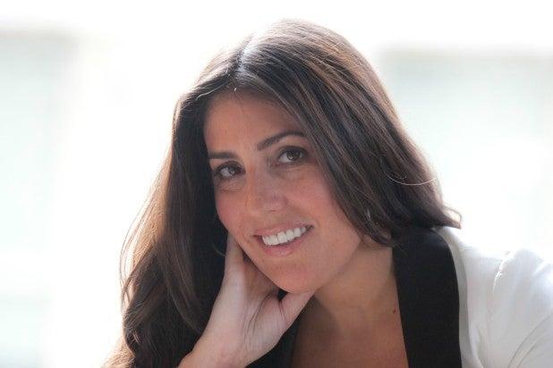 Nina L Diaz Headshot