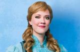Patti Murin Frozen